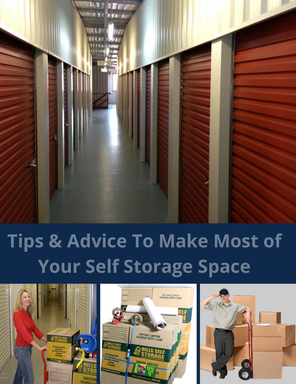 Choose The Self Storage in Sydney